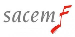 logo sacem pour le titre pole emploi du rappeur francais Nunsuko, texte protegé