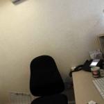 poste secrétariat médical hôpital dans le clip Pôle Emploi du rappeur français Nunsuko