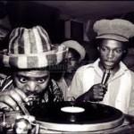 rap français américains sound system Jamaïque premier rappeur