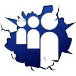logo myspace craqué site internet intégrer réseaux sociaux