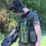 armée de terre recrute jeune