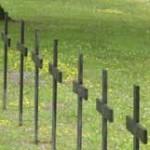 village champagne ardenne berru reims cimetière allemand militaire hommage