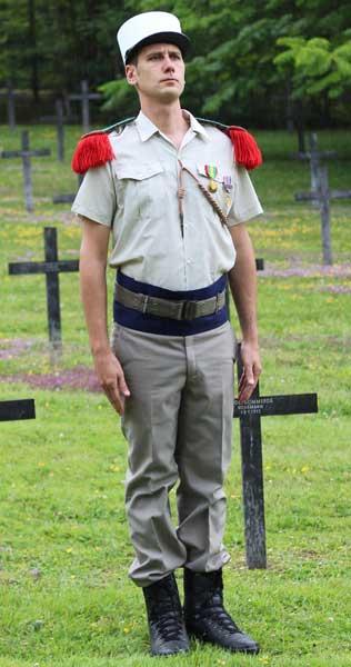 reims berru cimetiere allemand guerre commémoration militaire
