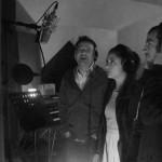 choeur featuring titre enregistrement cotorep lechalet studio reims nunsuko