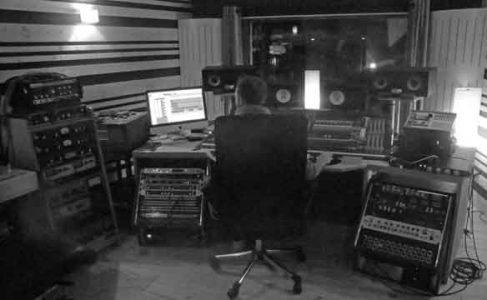 Cotorep : au studio
