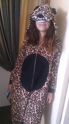 mode tendance pyjama copier idée cadeau