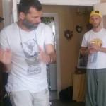 reims artiste réalisateur tournage clip rémois genre style rock variété