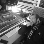 mixage studio professionnel