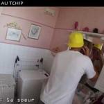 artiste tournage clip rap français rappeur figurant