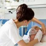 comment faire une toilette au lit d'un patient allité?