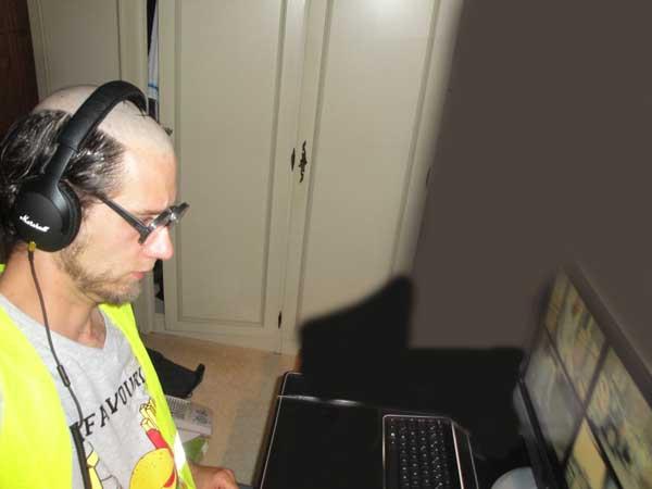 écran accro internet ordinateur tablette nunsu