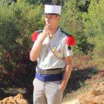 tenue legion etrangère aux legionnaires