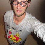 verre lunette geek