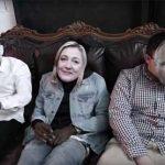 reims freaked studio betheny clip concert lepen