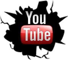 video youtube logo arracher video artistes