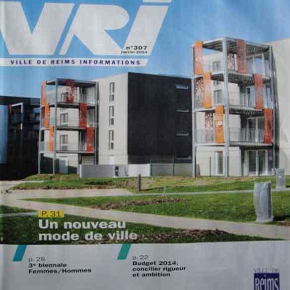 VRI n°307 (01/2014)