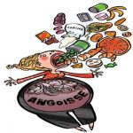 boulimie conduite alimentaire maladie psychiatrique hyperphagie