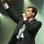 chanteur Sylvain Landry