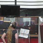 le studio d'enregistrement de titre artistique à Rochefort : l'Alhambra