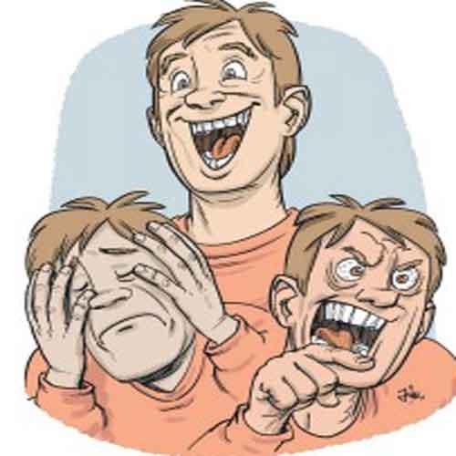 Quelle est la raison de développer un trouble bipolaire? Famille, gêne?