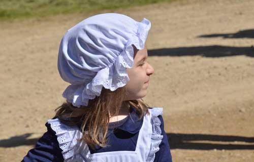 acheter une tenue pour un enfant de l'époque victorienne
